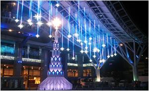 Christmas Market in 光の街・博多
